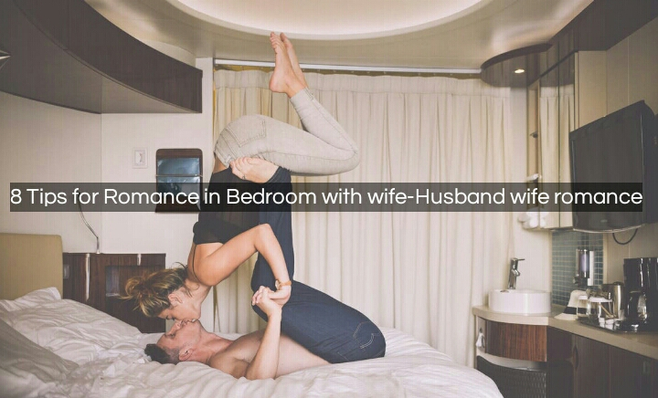 Husband wife romance