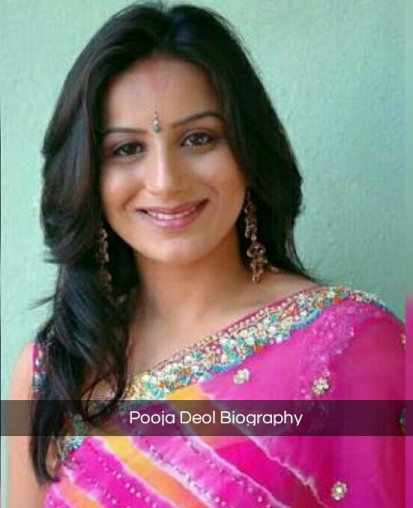 Pooja Deol (Lynda Deol) Images-Photos-pictures-Marriage Photos