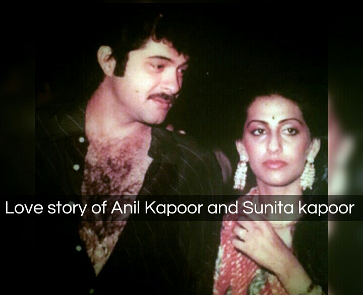 Anil Kapoor wife name age-more about wife of Anil Kapoor