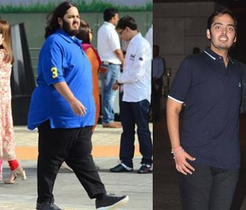 Biography of Anant Ambani-Son of Mukesh Ambani-Age-Images-Life