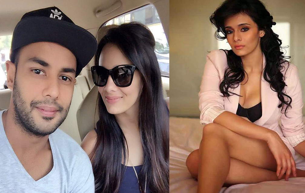 Stuart Binny wife-Mayanti Langer Binny Biography-husband-photos