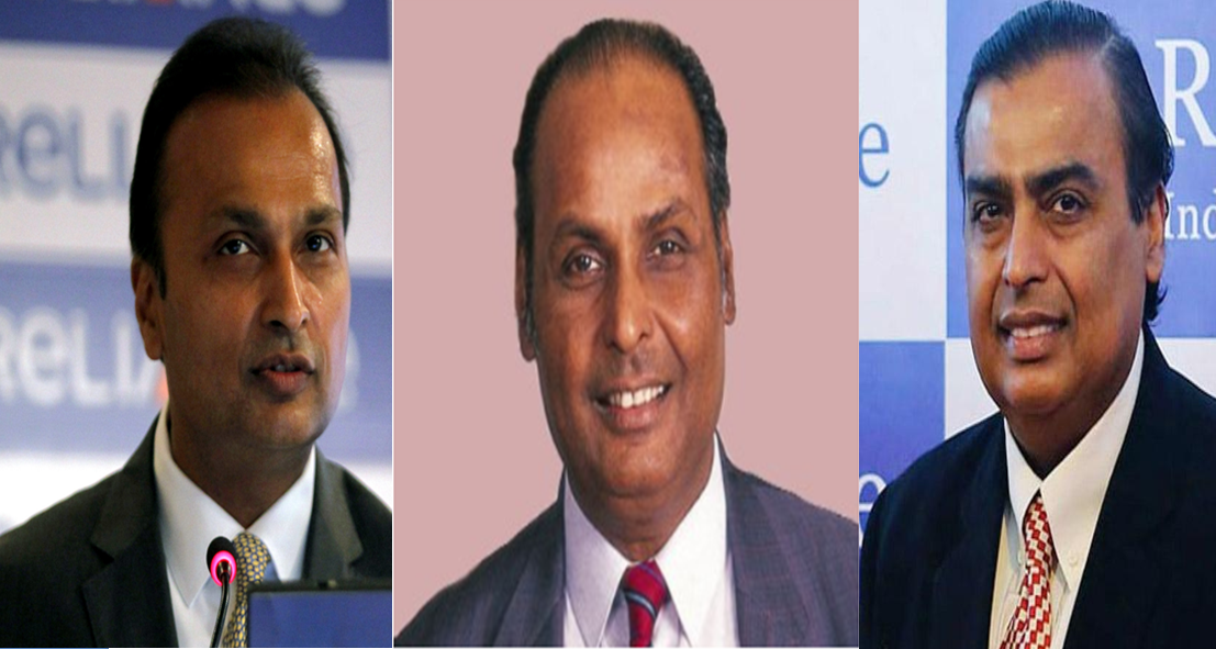 Biography of Dhirubhai Ambani-Age-family-Success story-unknown facts