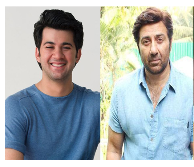 Karan Deol Biography-Age-Family-Movies-Photos-Wife-Girlfriend