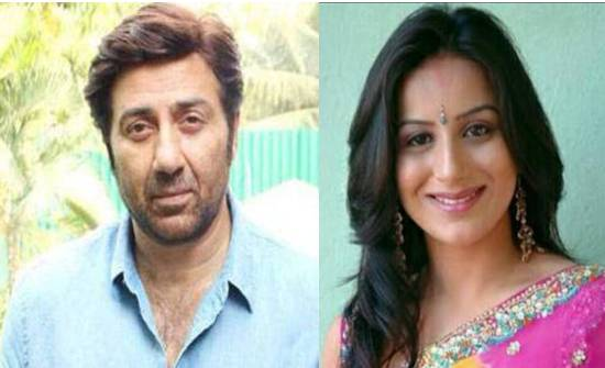 Pooja Deol Lynda Deol Biography Age Son Images Sunny Deol Wife