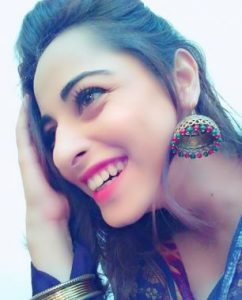 Niyati Fatnani wiki, age, affairs, contact details, Hot and Unseen