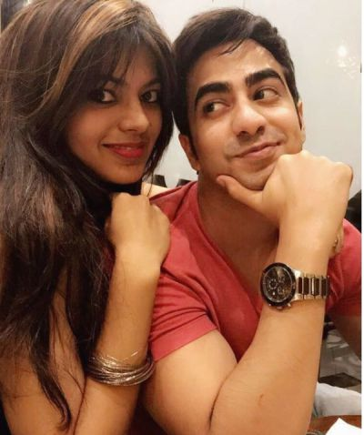 Jatin Arora girlfriend