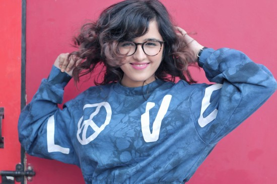shirley setia cute pic