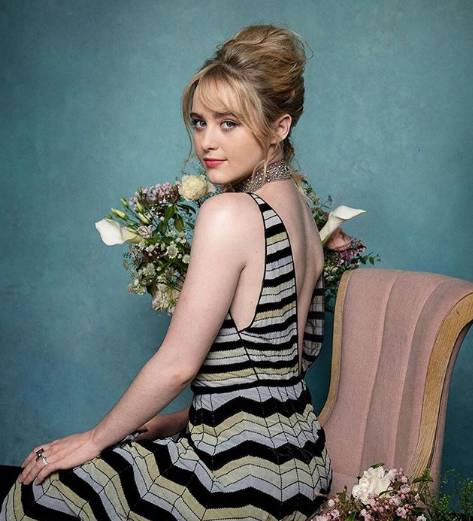 Kathryn Newton wiki, age, height, weight, Tv Shows, Movie list, Leaked pic