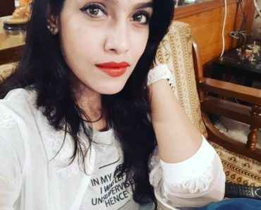 trishna mukherjee crime patrol actress