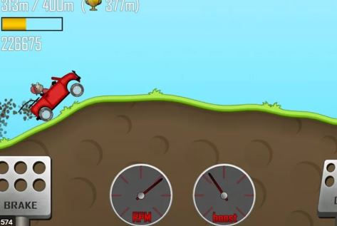 hill climbing racing download jio phone