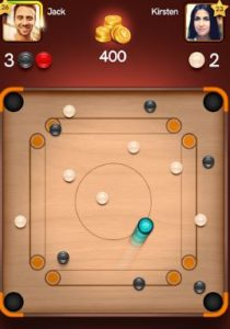 carrom board game online