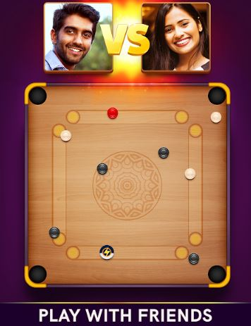 carrom disc pool mod apk download