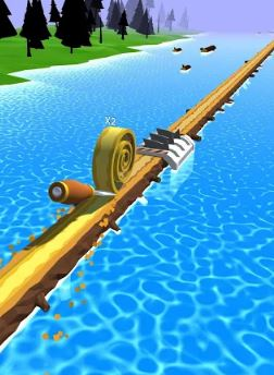 spiral roll game download