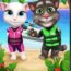 talking tom jetski mod apk download