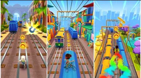 Best mobile games (2)