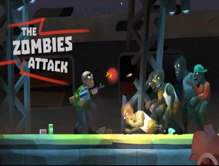 Don Zombie-a Last stand Against the Horde Game Apk