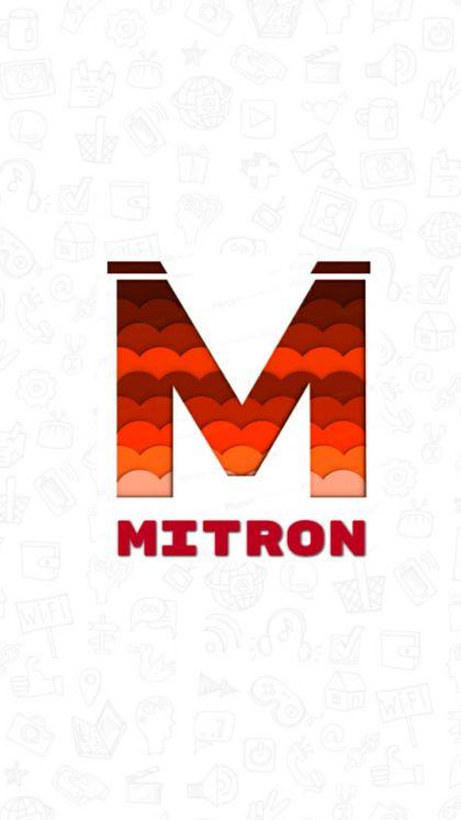 Mitron app apk