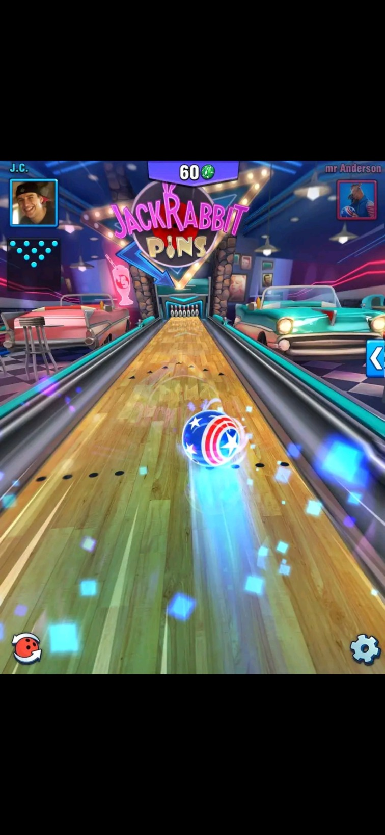 bowling crew game download
