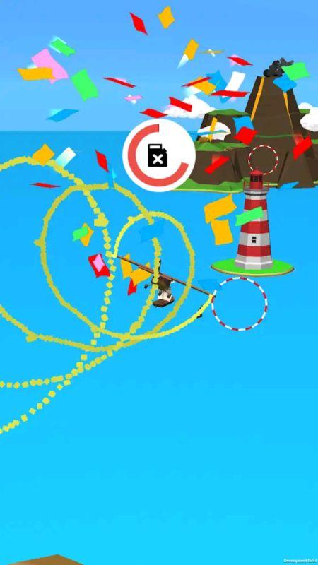 crash landing 3d mod apk (2)