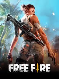 garena free fire download pc