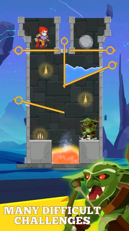 hero rescue all level hints