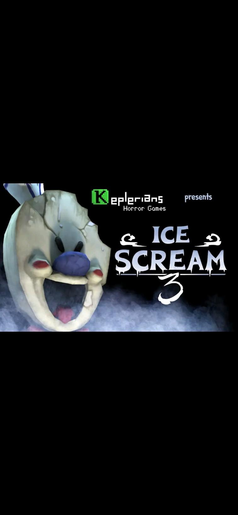 ice scream 3 horror neighbour game
