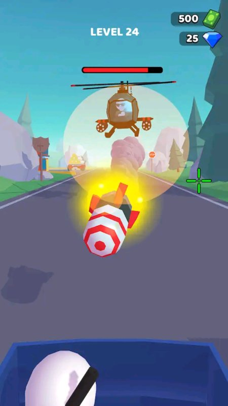 rage road unlimited coins