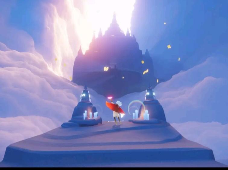 sky children game download