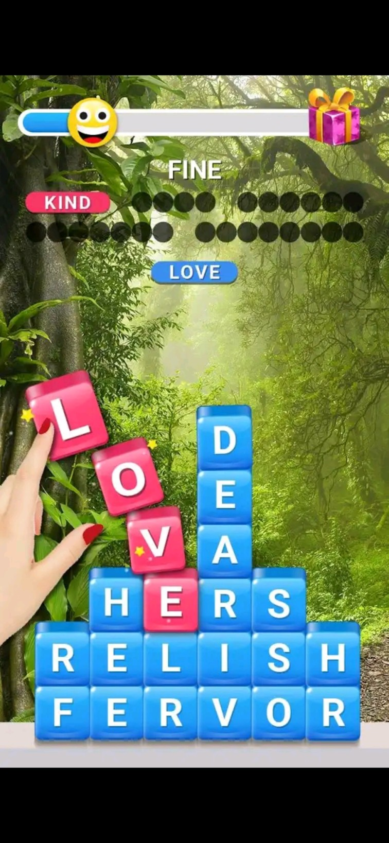 word nature game download