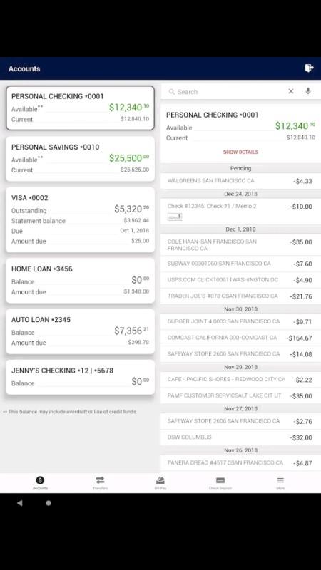 best banking app