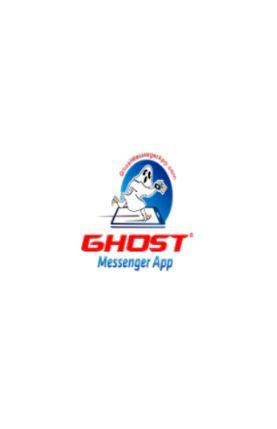 ghost messenger app