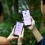 safe-entry-barcode scanning singapore app