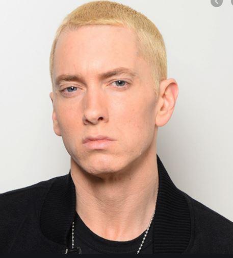 Eminem bang leaked video