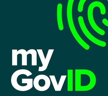 mygovid app not working