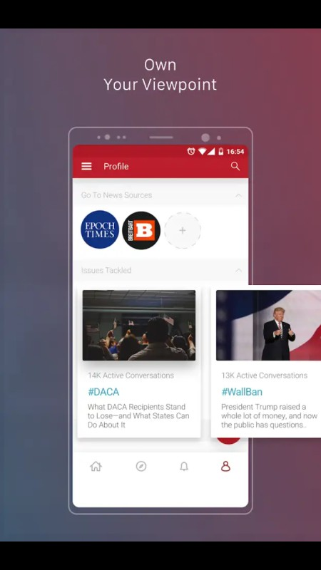 parler app download
