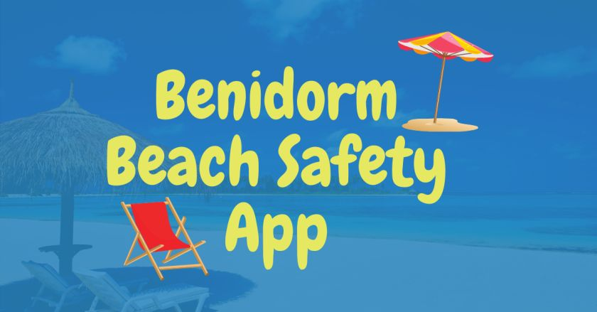 Benidorm App download