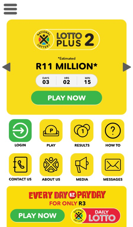 ithuba national lottery app download