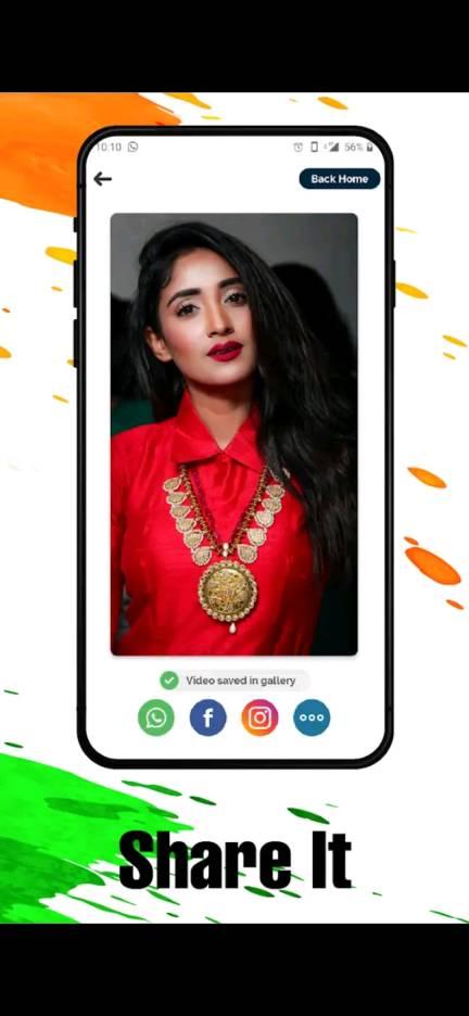 latest alternative tiktok india app