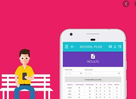 school parents app