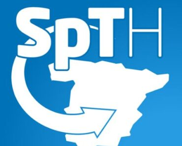 spth app- spain travel form registration