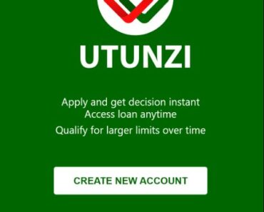 utunzi loan app download