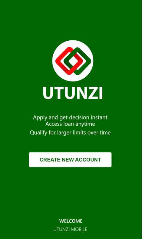 utunzi loan app download