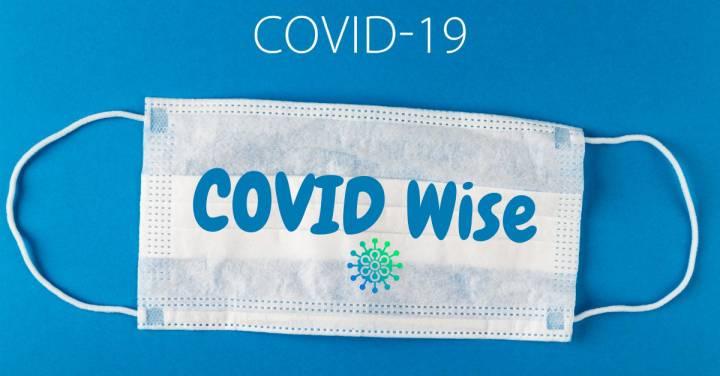 COVID Wise app Virginia
