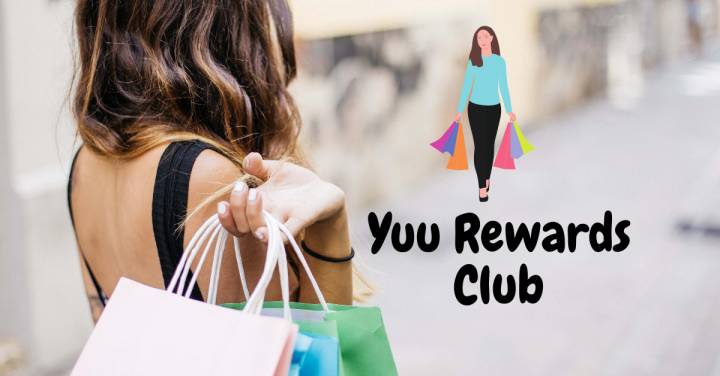 Yuu Reward App