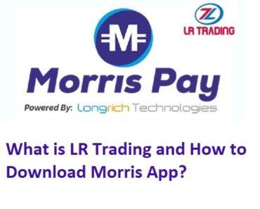 morris pay app download