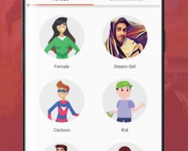 technewztop voice changer app download