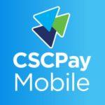 cscpay app mobile