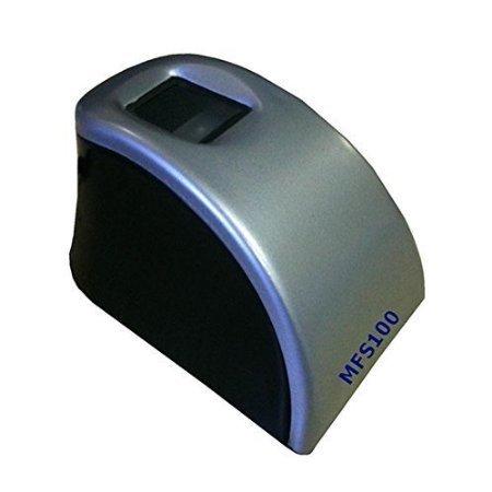 fingerprint scanner for jeevan pramaan yojana